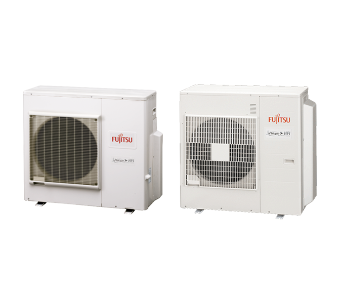 Fujitsu Mini Split Air Conditioners Amp Heat Pumps